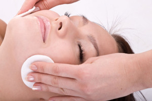 The lowdown on acne facials in London