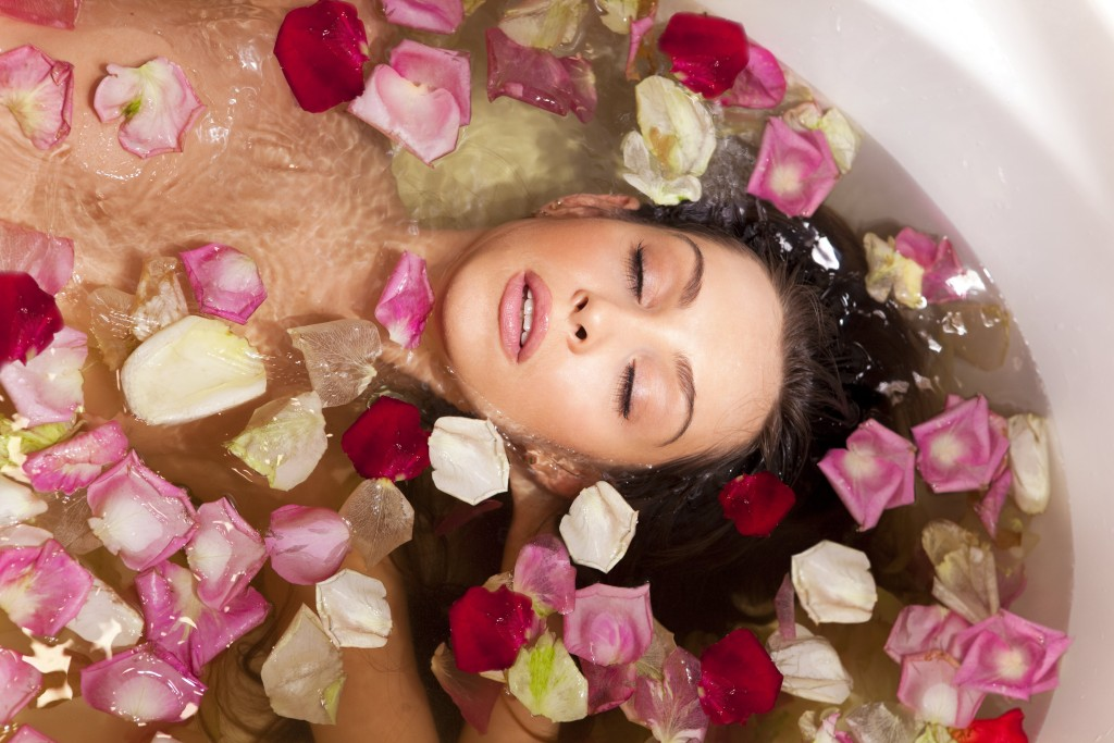Top 5 Spa Etiquette Tips