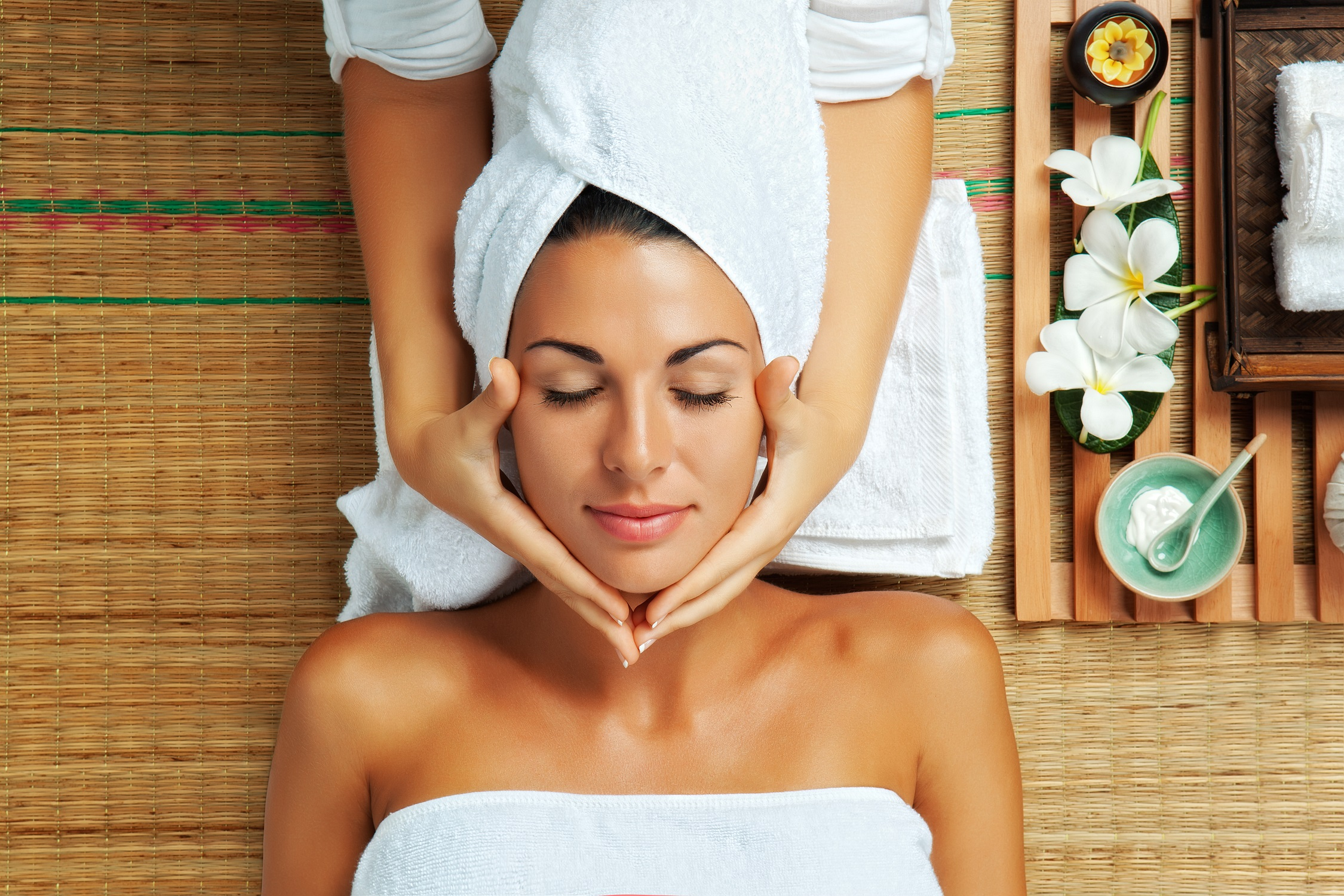 Choose the Right Facial for your Skin's Needs
