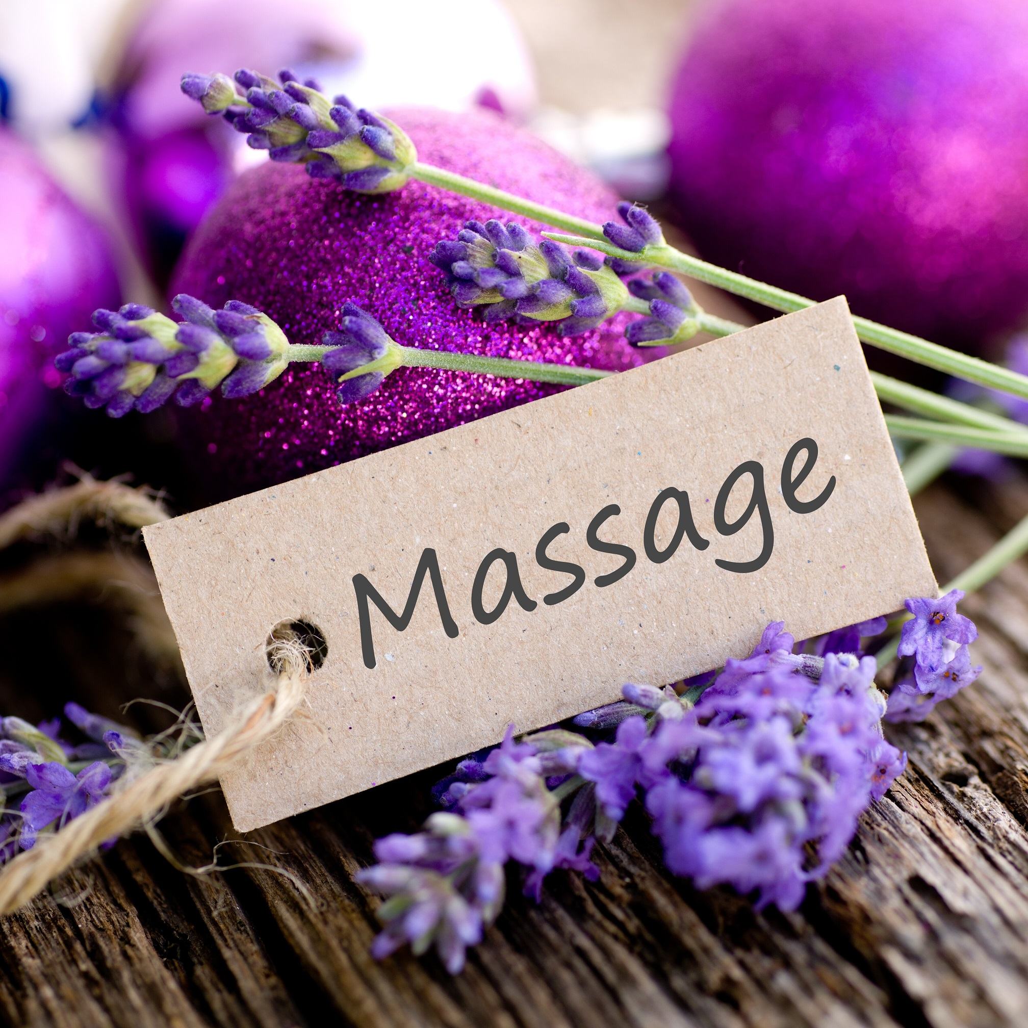 What to Expect When Getting a Massage
