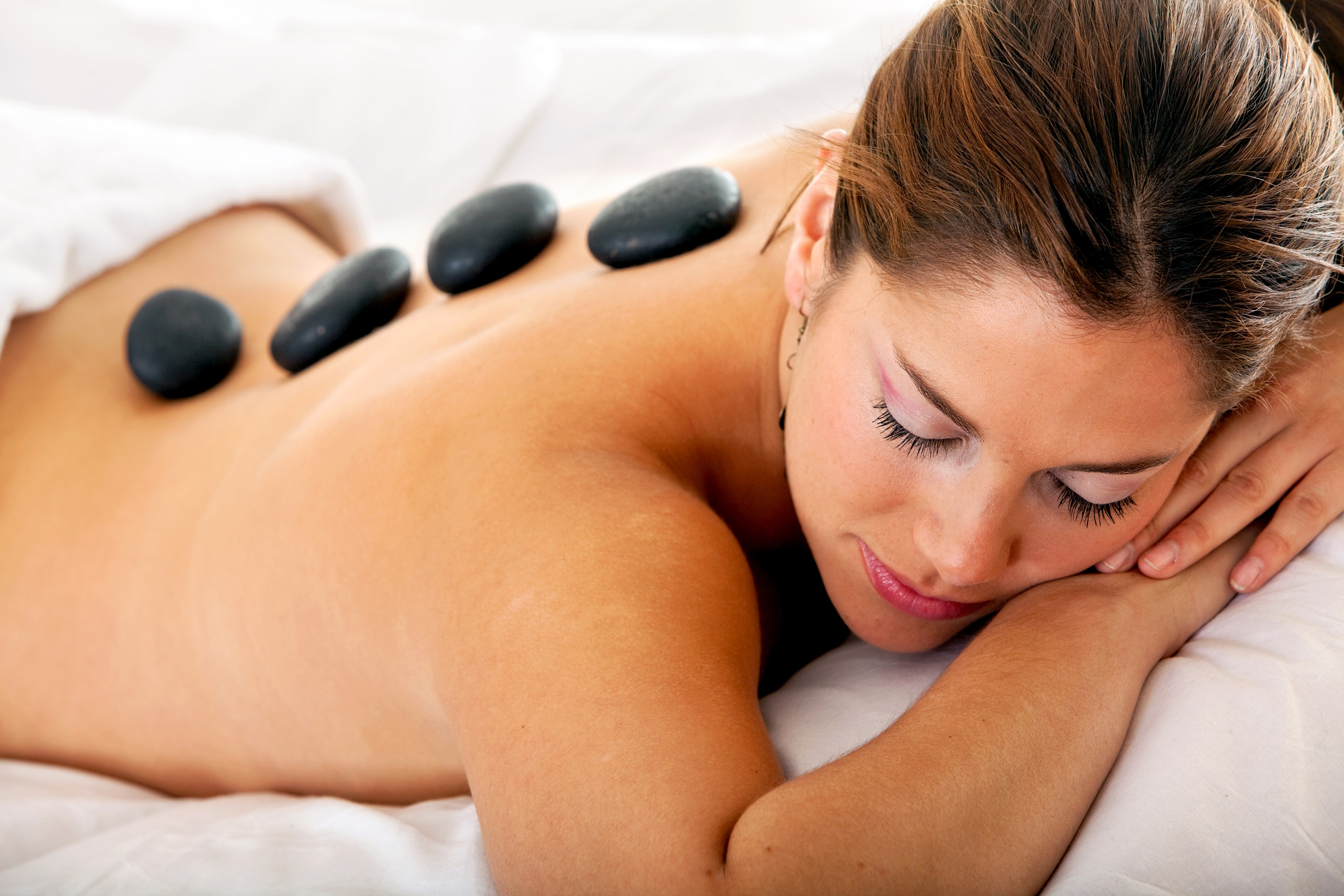 The different massages for women