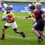 Get Ready for the Rugby World Cup in London