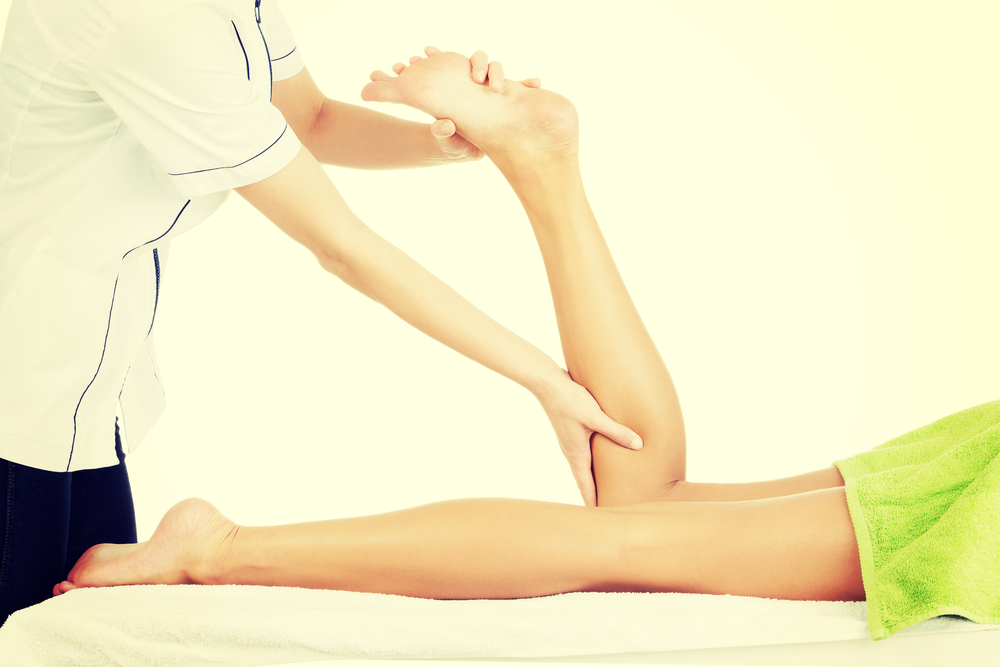 The benefits of Massages for athletes