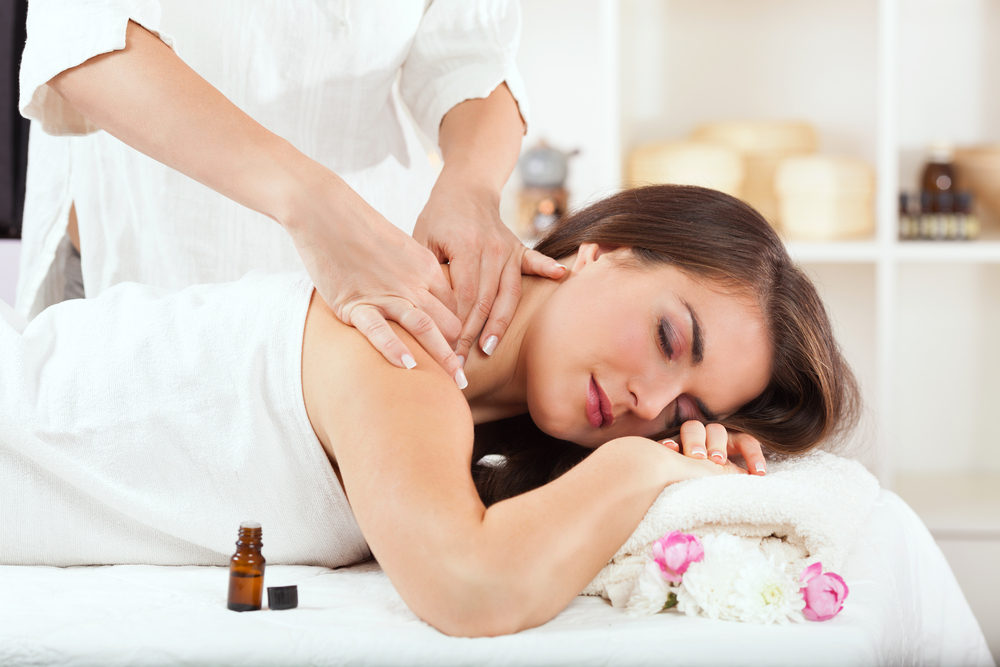 An Essential Use of Essential Oils – The Aromatherapy Massage