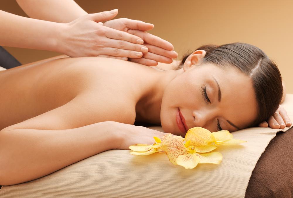 Massage for Women