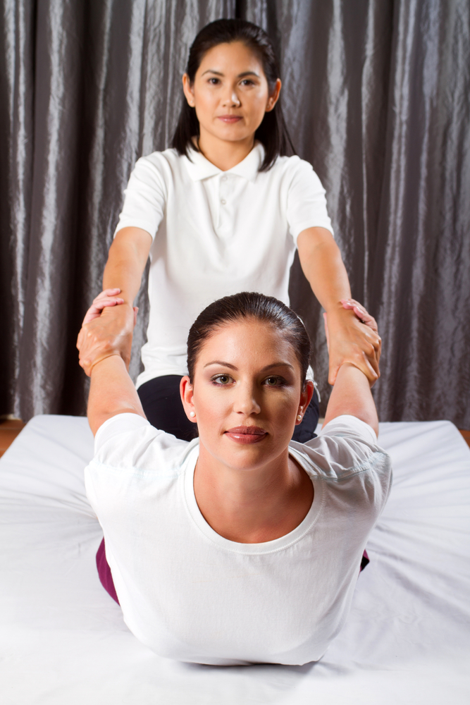 Stay Healthy Thanks to Regular Relaxing Massages