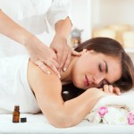 Neck pain: three-times-a-week massage is the answer